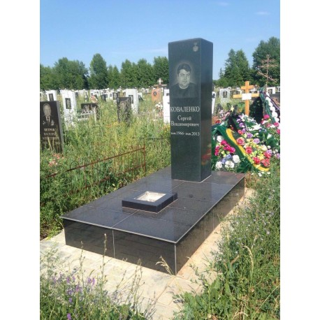 памятник пример №3
