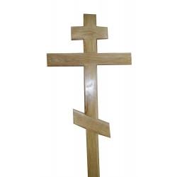 Кресты дубовые