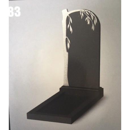 Памятник скала №2