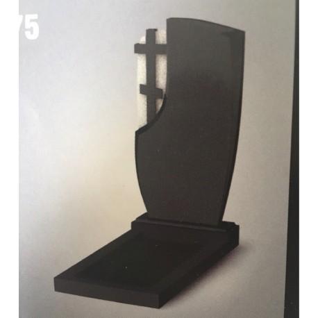 Памятник скала №75